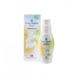 MASSAGEÖL BABY BIO 50 ML